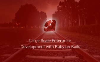 Ruby on rails enterprise