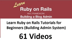 Learn ruby on rails tutorials for beginners %28building admin system%29  bosnia